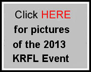 Link to 2013 KRFL Event pictures